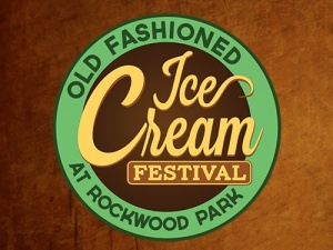 "Wilmington Delaware ""Old Fashioned Ice Cream Festival"""